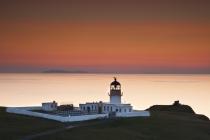North lighthouse, Fair Isles
