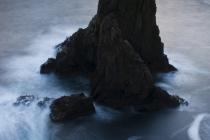 West side, Shetland Isles