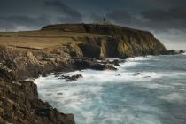 Sumburgh lighthouse, Shetland Isles