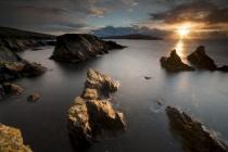 St Ninian's Isle, Shetland Islands