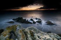 East side, Shetland Isles