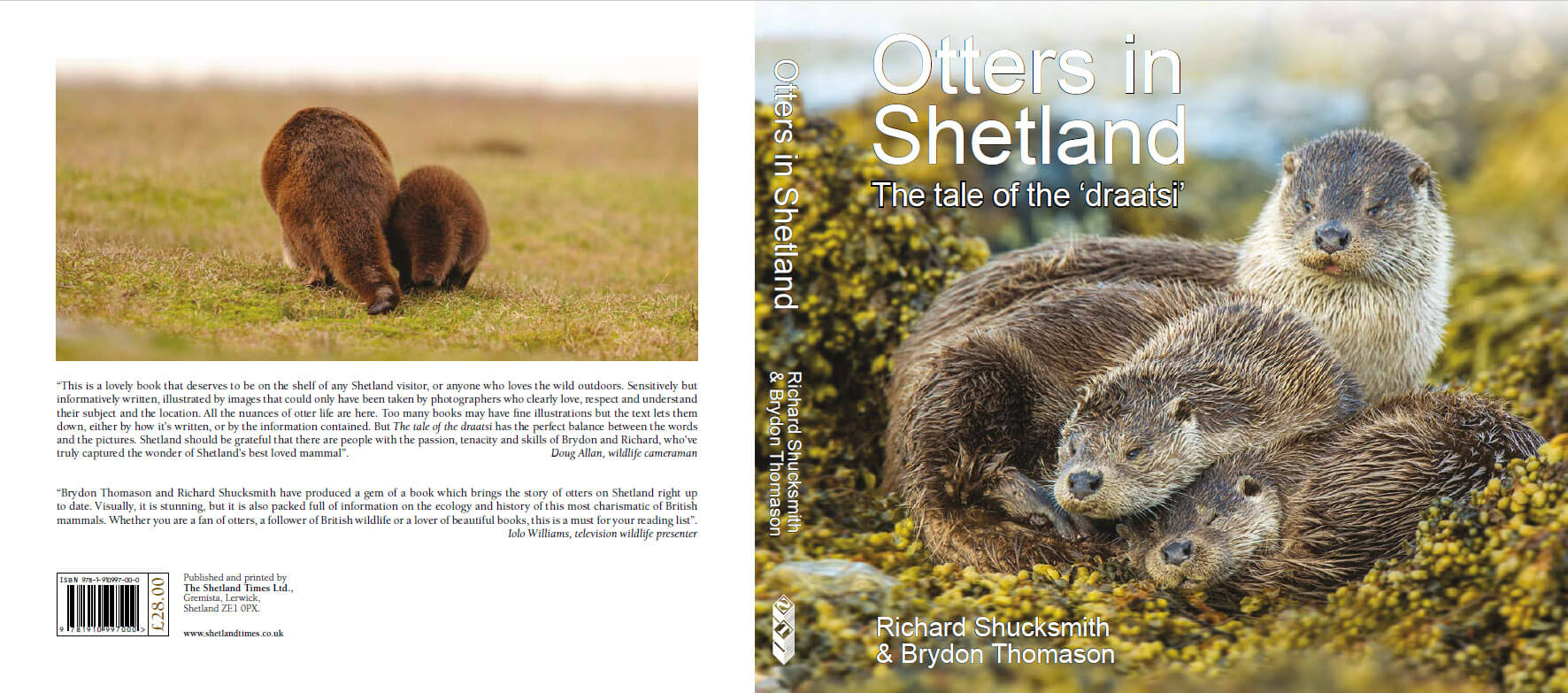 Shetland otters, Otter photography, Otters in Shetland, Shetland Isles, Otters otter, Lutra lutra, otter book, Shetland otter photography, Shetland otter